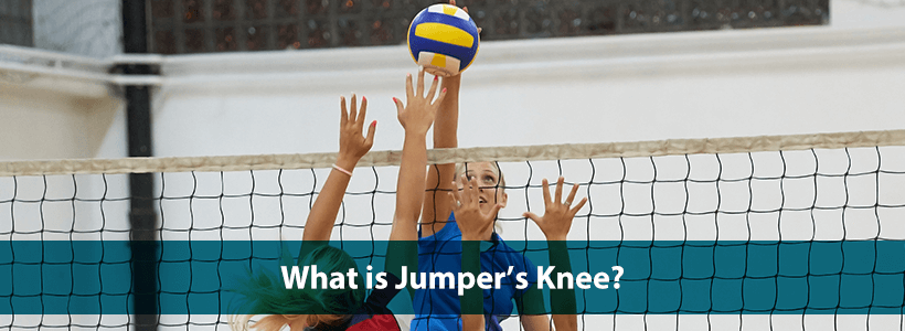 jumper's knee cover photo